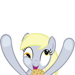 Alternate Derpy